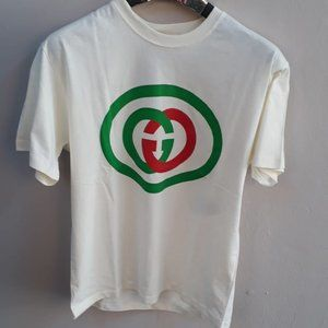 Gucci Shirts - GUCCI MEN SHORT SLEEVE